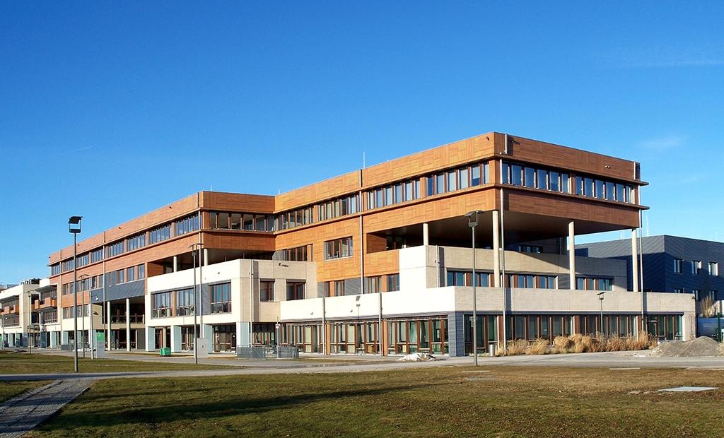 Campeon - Infineon Headquarter München