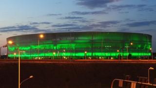 Lorenz PPM Projekt: EM Stadion Breslau, Polen