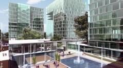 Siemens Headquarter Shanghai