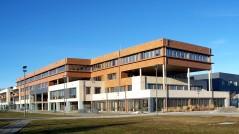 Infineon Headquarter Campeon - Lorenz PPM TGA Projekt