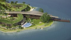 Kivu-Lake-Hotel Kigali - Lorenz PPM Projekt TGA