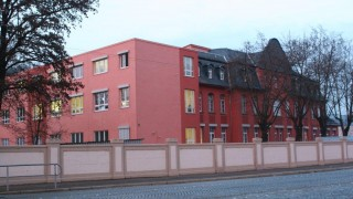 Kreiskrankenhaus Rudolstadt - Lorenz PPM TGA Projekt