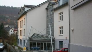 Altenpflegezentrum St. Elisabeth Haus Rudolstadt
